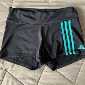 Women's Adidas Climalite Workout Shorts